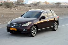 Infiniti EX35 car is available for sale, the car is in Used condition