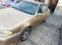 Daewoo Cielo 1994 For sale - Gold color
