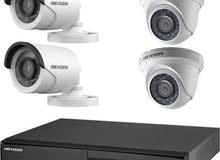 كاميرات مراقبة بأقل الأسعار
