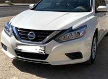 Nissan Altima 2017 - Car for Sale