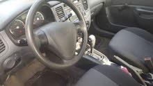 كيا ريو استيراد امريكا موديل 2009 محرك 16