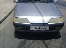 Daewoo Espero 1993 - Manual