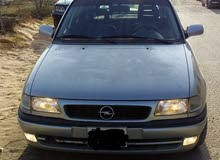 Manual Silver Opel 1999 for sale