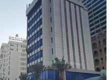 للبيع بناية في الحورة موقع استراتيجي مقابل شارع الفاتح مباشرة على زاوية
