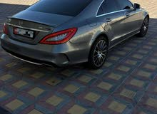 Used Mercedes Benz CLS 550 in Al Ain