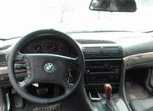 بي ام دبليو BMW نضيف ومضمون فل كامل موديل 97 افحصها فين ماتشتي