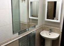 Fourth Floor  apartment for rent with 3 rooms - Amman city Al Gardens