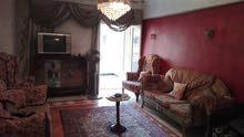 غرفتين للايجار بشقة بمكرم عبيد