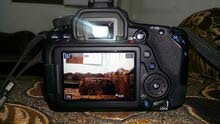 Mafraq – Used camera that brand is  for sale