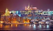 خدمات تأشيرة  التشيك