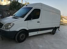 For sale Used Sprinter - Manual