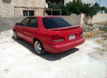 1994 Used Elantra with Manual transmission is available for sale