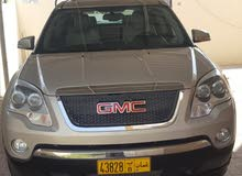 2010 Used Acadia with Automatic transmission is available for sale