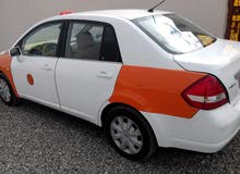 Automatic Nissan 2010 for sale - Used - Ibra city