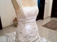 فيلو - فستان زفاف برونوفياس