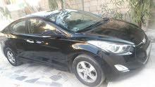 سيارة md 2012