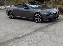 Available for sale! 60,000 - 69,999 km mileage BMW 650 2010
