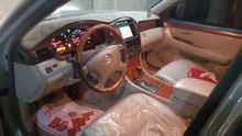 20,000 - 29,999 km Lexus LS 2001 for sale