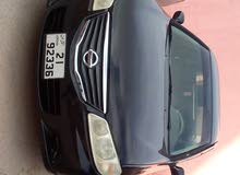 Automatic Nissan Sunny 2011