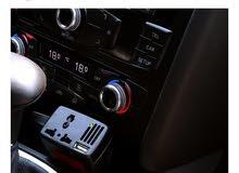 محول طاقة من DC إلى AC للسيارات لتشغيل الأجهزة الالكترونية