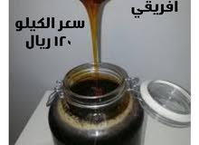 عسل طلح افريقي