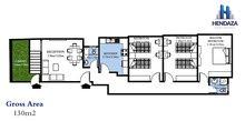 شقتك بالمتميز 145م² على طريق السويس والأقرب من العاصمة الجديدة