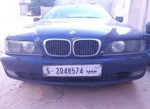 BMW Model 1997