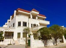 شقة من فيلا سوبر ديلوكس للايجار (للعرسان) في مرج الحمام