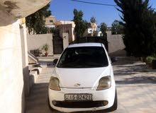 Chevrolet Spark 2006 For sale - White color
