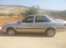 Silver Toyota Corona 1988 for sale