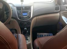 2014 Hyundai Accent for sale in Kafr El-Sheikh