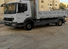 Used Truck in Amman is available for sale