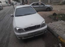 0 km Daewoo Lanos 2000 for sale