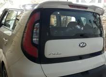 2016 Kia Soal for sale in Wasit