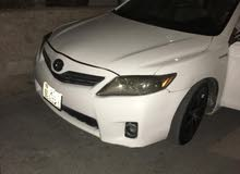 Automatic  Toyota 2010 for rent