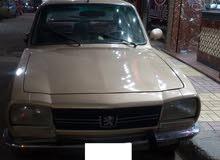 1979 Peugeot 504 for sale