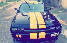 Renting Dodge cars, Challenger  for rent in Baghdad city
