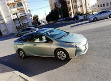 2016 New Prius with Automatic transmission is available for sale