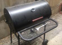 Heavy Duty Charcoal Barbecue (BBQ) شواية فحم