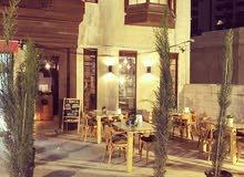 مطعم مأكولات شرقية و فخاريات و مشاوي في الرابية