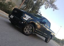 Ford F-150 car for sale 2015 in Amman city