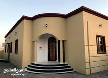 Luxurious 260 sqm Villa for sale in IbriHayy Al-Nahdha