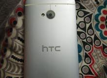 شاشة HTC M7