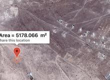 فرصة_ 3 أراضي زراعية بمساحة كبيرة 5000