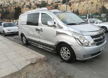 Diesel Fuel/Power   Hyundai H-1 Starex 2008