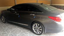 Hyundai Sonata 2011 For sale - Grey color
