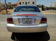 سوناتا 2003