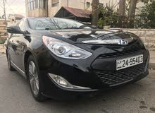 For sale 2015 Black Sonata