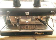 مكينة قهوة ايطالية (أستوريا) للبيع