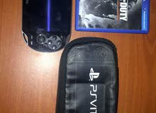 PSP - Vita in a Used condition for sale directly from the owner